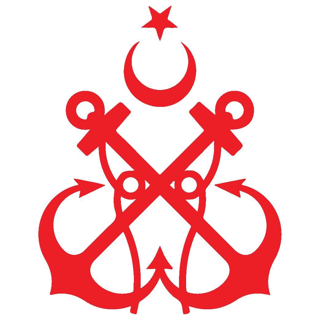 Türkiye Denizcilik İşletmeleri Logo