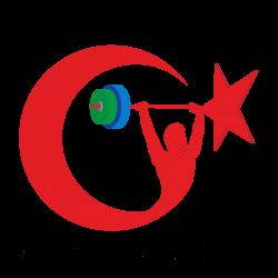 Türkiye Halter Federasyonu Logo