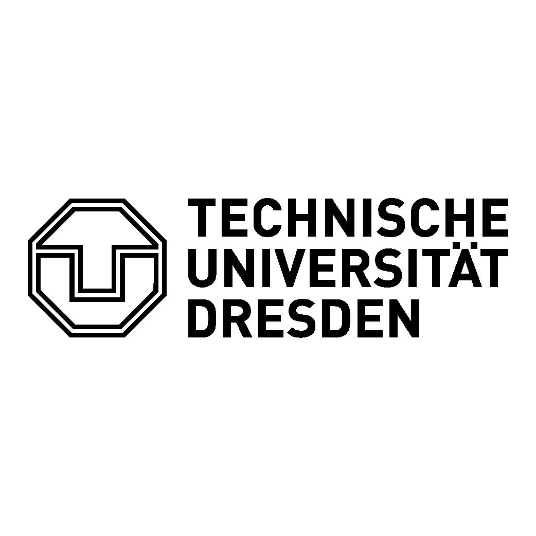 TU Dresden Logo – Technische Universitat Dresden
