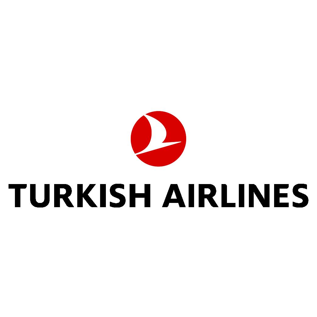 Turkish Airlines Logo [THY – turkishairlines.com]