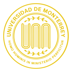 UDEM Logo – University of Monterrey