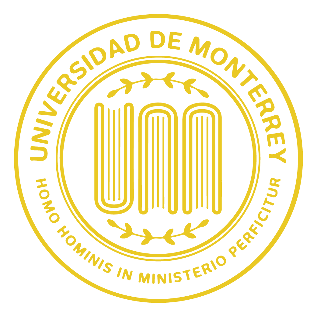 UDEM Logo – University of Monterrey