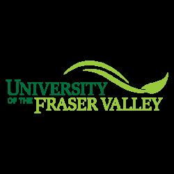 UFV Logo – University of the Fraser Valley
