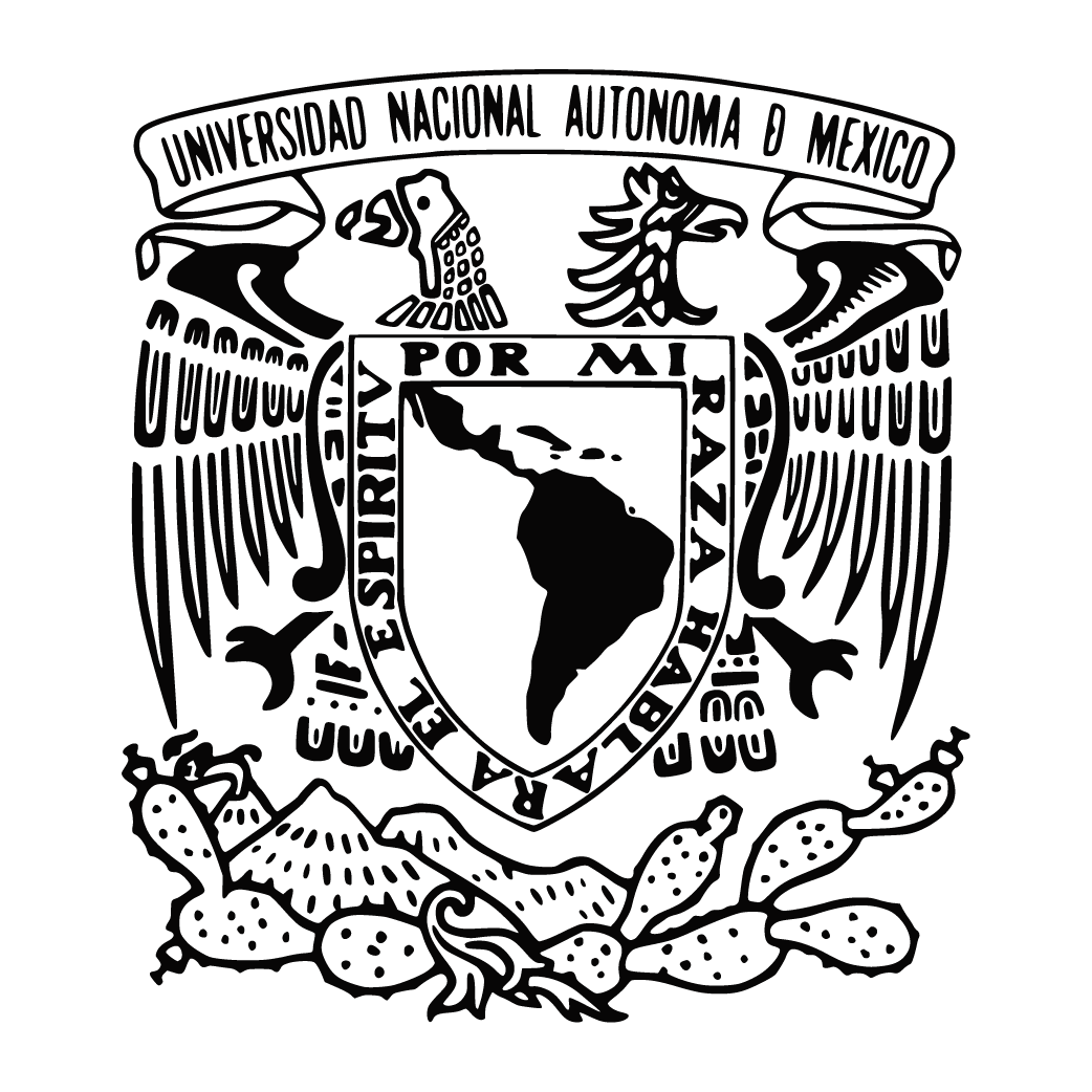 UNAM Logo [National Autonomous University of Mexico]