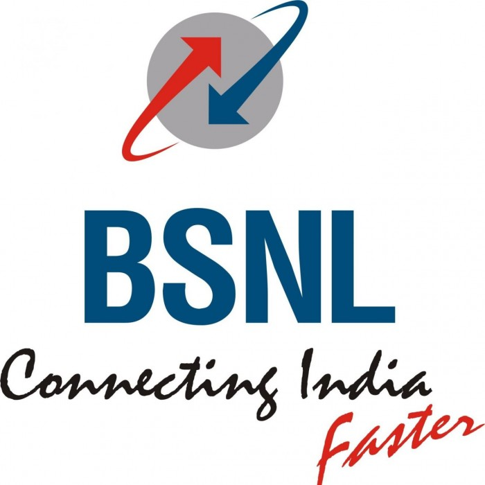 BSNL Logo – Bharat Sanchar Nigam Limited