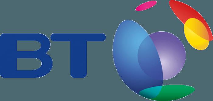 BT Logo – British Telecom