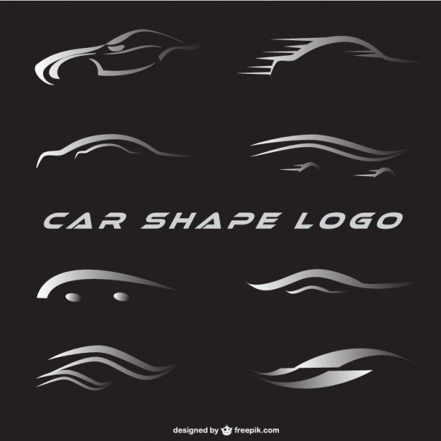 Car logos set Vector | Free Download