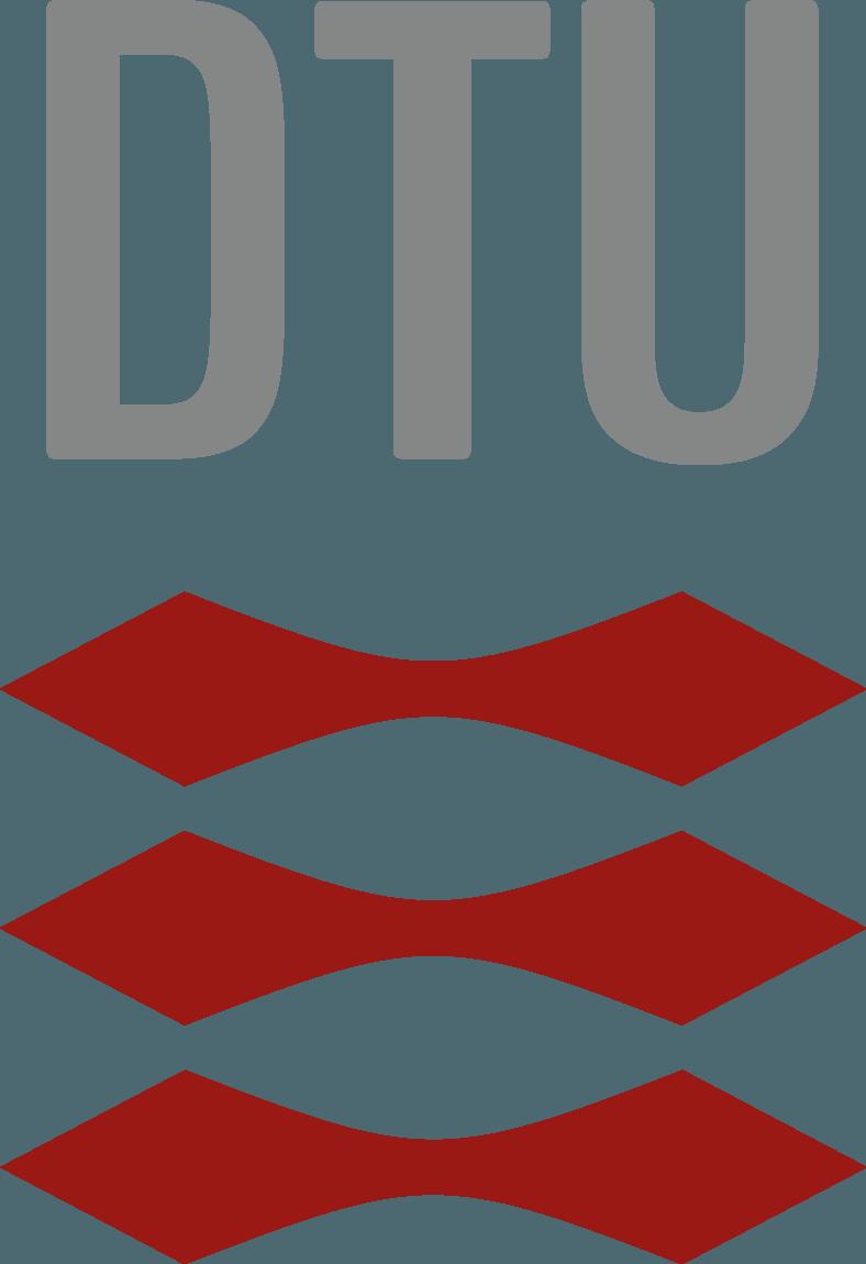 DTU Logo [Danmarks Tekniske Universitet]