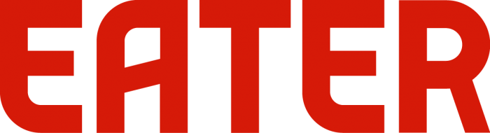 Eater Logo