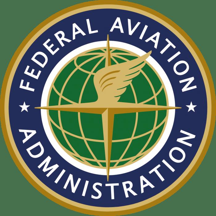 FAA Logo – Federal Aviation Administration