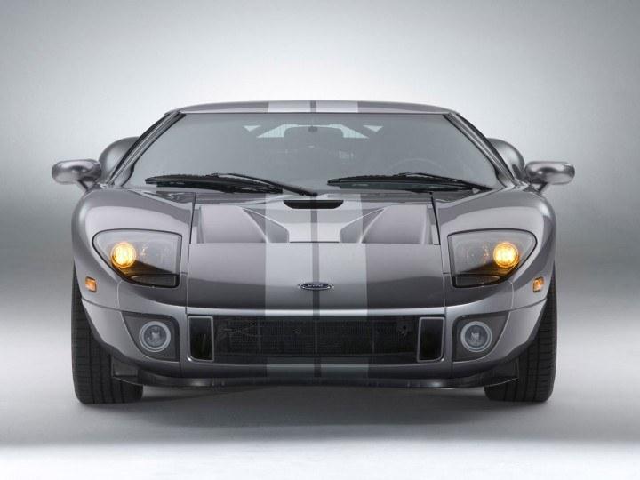 2006 Ford Tungsten GT   – Car Body Design