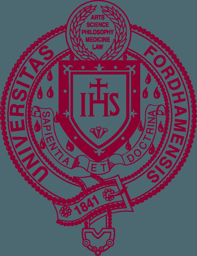 Fordham University Logo