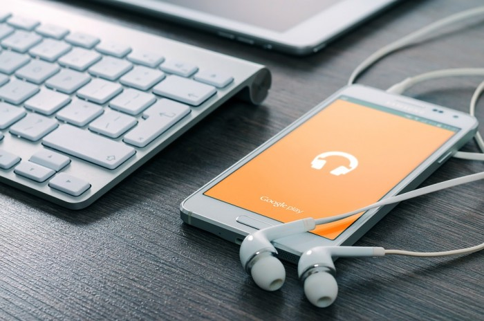 Ipad Samsung Music