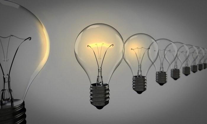 Light Bulbs Chosen Bulb