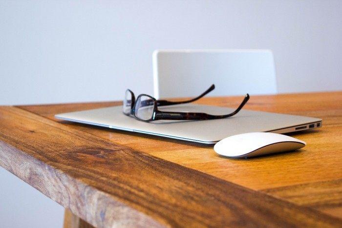 Macbook Notebook Home Office