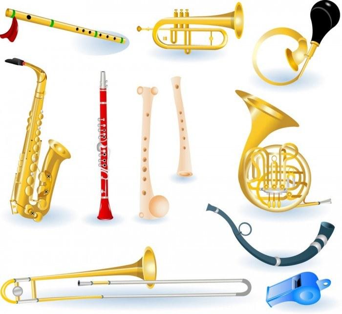 Musical Instruments – Brass Music