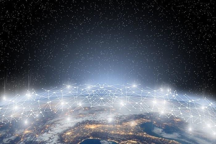 Network Earth Block Chain