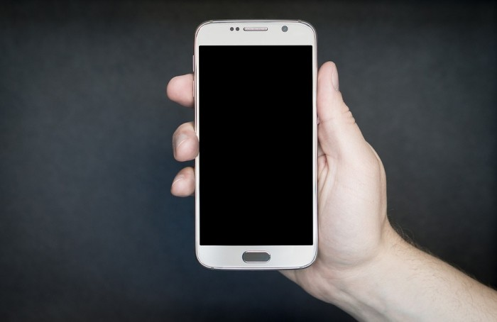 Smartphone Screen Android