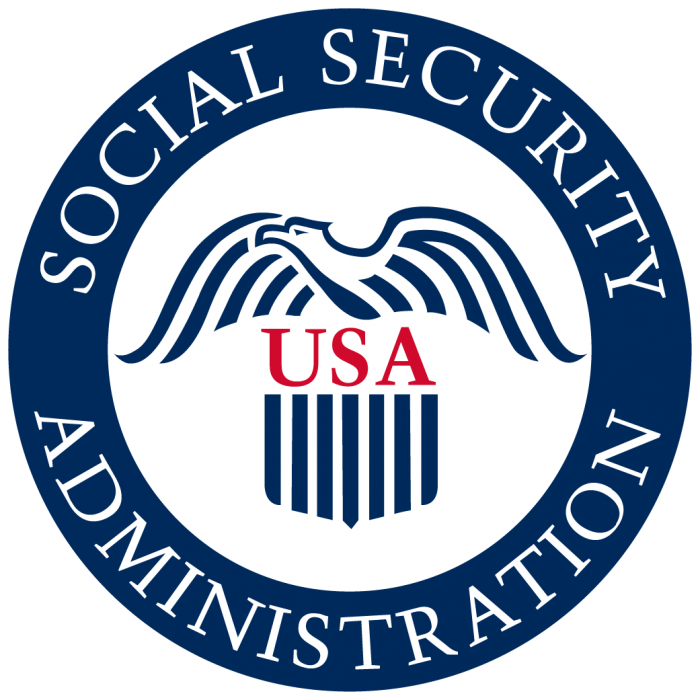 SSA Logo [The United States Social Security Administration]