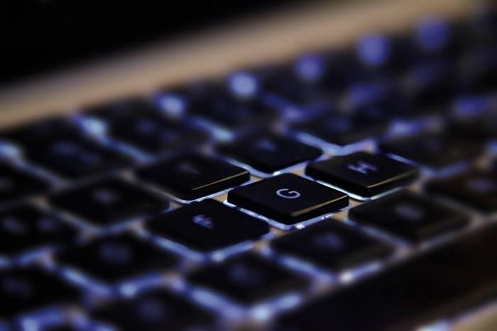Technology Keyboard Computing