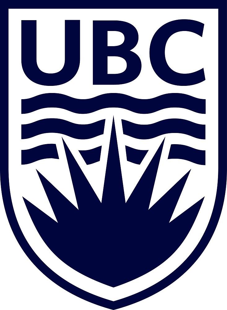 UBC Logo – University of British Columbia